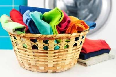 Технологія домашнього прання білизни фото